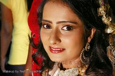 #BridesbyNeha #nehasuradkar #MakeupSutra #MirrorImageandStyle