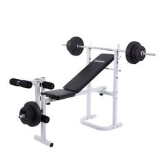 Lazymoon Weight Lifting Bench Fitness Workout Home Exercise Adjustable Incline Press Weight Lifting Motivation, Weight Loss Tips, At Home Workouts, Fitness Tips, Workout Exercises, Fitness Exercises, Bench, Weightlifting, Routine