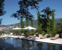Villa Bastide des Oliviers » Holiday rental villa in Grasse | Riviera Rental Guide