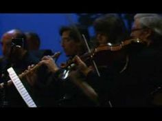 Phenomenal rendition of the Overture from The Marriage of Figaro.    John Eliot Gardiner conducts the English Baroque Soloists - famous for their use of period instruments.