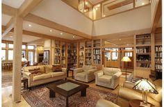 Susanka House Plan 454-10.  You can buy her blueprints for $7K. omg!