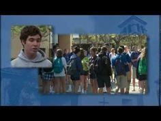 Becoming Eagle - Santa Margarita Catholic High School Admissions Video