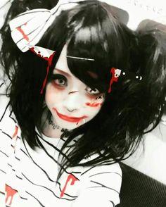 ♡ Meto  ♡ Mejibray  ♡ visual kei artist  ♡