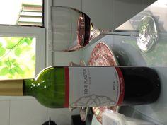 Bene Placitum - Tinto Reserva 2006 -  Bodegas Olarra - Rioja - 7/10