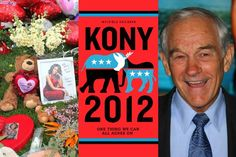 Communities 10 Most Read News Stories of 2012: Kony, Paul, Whitney, Olympics | Washington Times Communities