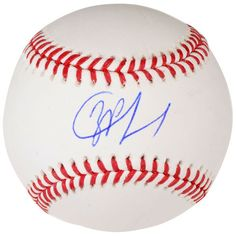 JP Crawford Philadelphia Phillies Fanatics Authentic Autographed Baseball - $99.99