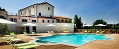 New on Tablet - Villa Tolomei Hotel