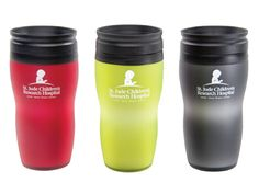 b784c179d67 ALSAC St. Jude Gift Shop  Soft Touch St. Jude Travel Mug  10 each or 3 for   27. (I have the red one.)