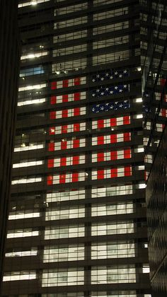 Old Glory @ Ground Zero