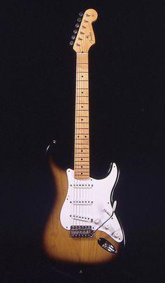 1954 Fender Statocaster