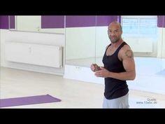 10 Weeks BodyChange Workout - Der Schwimmer