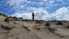 Derrière la dune,... par Laetitia Phare de La Coubre