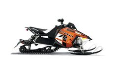 2014 Polaris Industries 800 RUSH® Pro-R LE Matte Nuclear Sunset Orange - MSRP $12,499 *CALL FOR CURRENT PRICING* Northway Sports East Bethel, MN (763) 413-8988