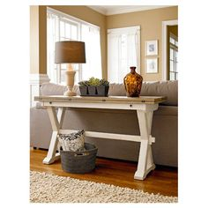 Found it at Joss & Main - Teresa Console Table