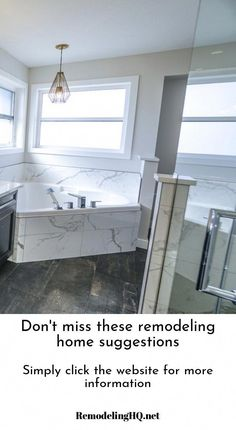 6 Robust Clever Tips: Diy Walk In Shower Remodel walk in shower remodeling ideas.Small Shower Remodeling Blue master shower remodeling on a budget.Corner Shower Remodeling Before And After. Home Renovation, Home Remodeling, Small Showers, Master Shower, Half Walls, Shower Remodel, Home Hacks, Home Goods, Home Improvement