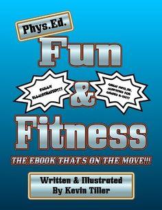 """""""Phys. Ed. Fun"""