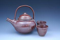Hillside Pottery.