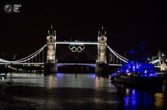 London Is Ready For The Olympics