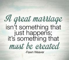 """As Dean L. Larsen has said, """"Marriage is not an easy venture. I repeatedly encounter the illusion today that perfect marriages happen simply if the right two people come together. This is untrue. Marriages don't succeed automatically. Those who build happy, secure, successful marriages pay the price to do so. They work at it constantly."""" #passiton"""