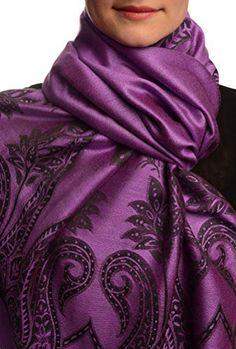 Purple velvet scarf hair tie up velvet hair wrap aubergine neckerchief grape tie