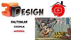 ÇİZGİ FİLM 4 (( HD )) Cartoon, Youtube, Cartoons, Youtubers, Comics And Cartoons, Youtube Movies