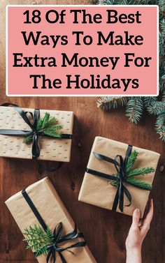 Earn More Money, Ways To Earn Money, Earn Money From Home, Way To Make Money, How To Make, Renting Out A Room, Holiday Jobs, Extra Holidays, Best Online Jobs