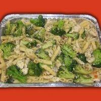 Chicken Broccoli Ziti Recipe yuuuuuuum!!!!!!
