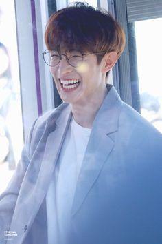 i love his smile Seokmin Woozi, Wonwoo, Jeonghan, The8, Seungkwan, Vernon, Carat Seventeen, Seventeen Debut, Seventeen Lee Seokmin