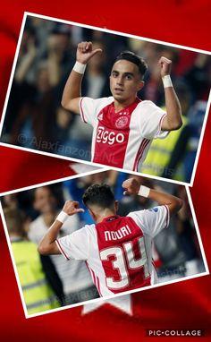 Abdelhak 'Appie' Nouri... Stay strong!