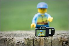 Mr Lego - Selfie | by DRB Photography