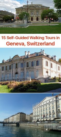 Compactly set along the southern shore of vast Lake Geneva, the city of Geneva enjoys spectacular views of the surrounding Alps and Jura mountains, dominated by the magnificent Mont Blanc. Known as the center of international diplomacy and banking, Geneva is also a popular tourist destination, renowned for its French-style cuisine and bohemian approach.