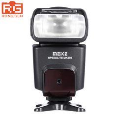 >> Click to Buy << Meike MK-430 MK430 TTL Flash Speedlite for All Canon Cameras 430EX II EOS 5D III 6D 60D 450D 500D 550D 600D 650D 700D #Affiliate
