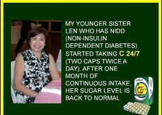 diabetic sister