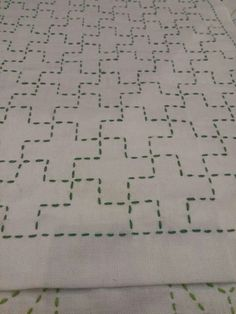 4 H, Boro, Rugs, Home Decor, Dots, Dressmaking, Traditional, Farmhouse Rugs, Decoration Home