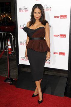 Sanaa Lathan Style - Happy Bithday, Sanaa Lathan! 10 Times Sanaa Lathan's Style Was Too Hot to Handle
