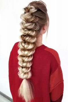 Types Of Braids For Hair Ideas popular types of braids and inspiring ideas of how to wear Types Of Braids For Hair. Here is Types Of Braids For Hair Ideas for you. Types Of Braids For Hair different kinds of plaits find your perfect hair st. Box Braids Hairstyles, Cool Hairstyles, Fashion Hairstyles, Hair Updo, Hairstyles Haircuts, Church Hairstyles, Afro Hair, Beautiful Hairstyles, Cabelo 3c 4a