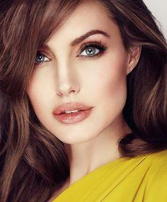 Angelina Jolie - Pruébalo para el día.