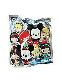 HOTTOPIC.COM - Disney Key Chain Blind Bag Figure
