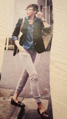 骨格診断・ナチュラルタイプ の画像|長野市・ファッション骨格診断・イメチェン☆スタイリスト・ルミナス