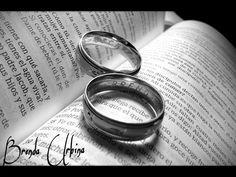 Nuestros anillos de boda ♥ 16/05/2014