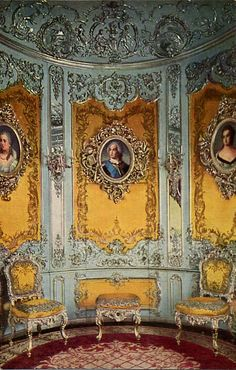 "linderhof "" yellow cabinet"" - Google Search"