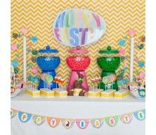 Exclusive HOP The Movie Hoppy Easter Party Printable Decor - As seen with Hop Movie Promo at Target - Instant Download