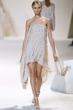 ELIE SAAB - Paris Fashion Week Primavera-Verano 2013