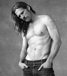 """jeff bridges... wow, """"the dude"""" young!"""