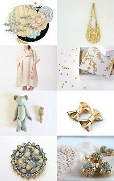 Eclipse by Sandra on Etsy--Pinned with TreasuryPin.com