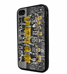 NFL Green Bay Packers Team, Cool iPhone 4 / 4s Smartphone Case Cover Collector iphone TPU Rubber Case Black Phoneaholic http://www.amazon.com/dp/B00U8IWDDG/ref=cm_sw_r_pi_dp_46cmvb1EGP0SK