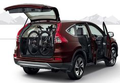 Browse the Honda CRV-SUV Photo Gallery for the latest pictures and images of the new Honda CR-V in your favorite colors. Honda Crv Suv, New Honda, Cr V, Watford, Latest Pics, Small Groups, Photo Galleries, Mini, Transportation