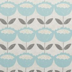 Mineral Clarke and Clarke fabric - Scandi style found at Dible & Roy 01225 862320 sale@dibleandroy.co.uk