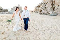 Luxury destination wedding at Villa Grande in Cabo San Lucas, Mexico #destinationweddings #LosCabos #CaboSanLucas #Mexico #Baja #travel #honeymoon #Cabo