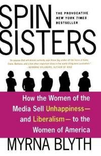 How the Women of the Media Sell Unhapiness and Liberalism to the Women of America.  Got daughters?  Read this book for them and if old enough they should read it too. Carefull letting the media written for women attack your confident heart and bring shadows of doubt into your life and the life of your daughter and her friends.